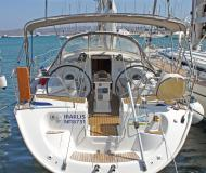 Sail boat Bavaria 42 Cruiser for charter in Lavrio