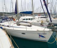 Segelyacht Bavaria 42 Cruiser chartern in Fethiye