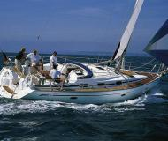 Segelyacht Bavaria 42 Yachtcharter in Lidingö