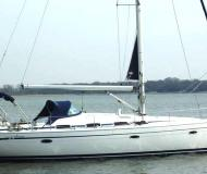 Yacht Bavaria 43 Cruiser Yachtcharter in Tourlos