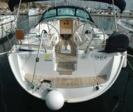 Sail boat Bavaria 43 Cruiser available for charter in Marina di Portisco