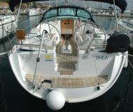 Yacht Bavaria 43 Cruiser Yachtcharter in Portisco
