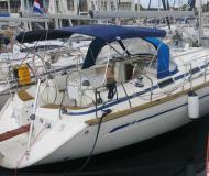Yacht Bavaria 44 for charter in Marina Tankerkomerc