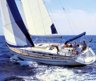 Yacht Bavaria 44 for charter in Cecina