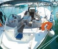 Sail boat Bavaria 44 for rent in Gouvia