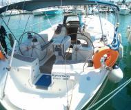 Yacht Bavaria 44 chartern in Gouvia Marina