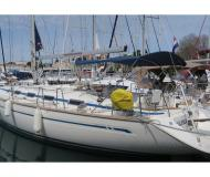 Sail boat Bavaria 44 available for charter in Zadar