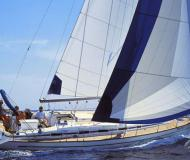 Segelyacht Bavaria 44 Yachtcharter in Morningside Marina