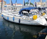 Sailing yacht Bavaria 44 available for charter in Zadar
