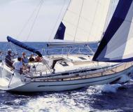 Yachtcharter Alghero Bavaria 44
