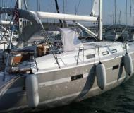 Yacht Bavaria 45 available for charter in Clifton