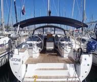 Sailing yacht Bavaria 45 for hire in Zadar