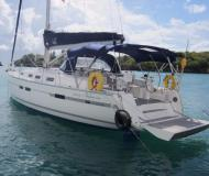 Sailing yacht Bavaria 45 Cruiser for rent in Lagoon Marina