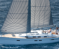 Sailing yacht Bavaria 45 Cruiser available for charter in Marina Jachtwerf Maronier