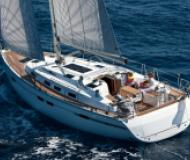 Yacht Bavaria 45 Cruiser for hire in Marina Lauterbach