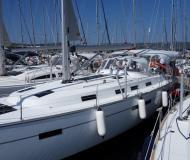 Yacht Bavaria 45 Cruiser Yachtcharter in Pula
