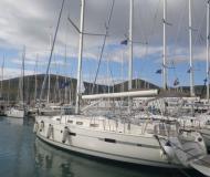 Segelboot Bavaria 45 Cruiser chartern in Marina Seget Donji