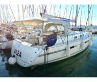 Sailing boat Bavaria 45 Cruiser available for charter in Biograd na Moru