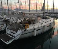 Segelboot Bavaria 45 Cruiser chartern in Göcek