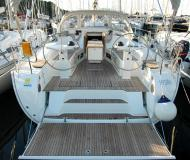 Sailing yacht Bavaria 45 Cruiser available for charter in Marina di Portisco