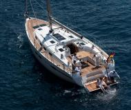 Segelyacht Bavaria 45 Cruiser chartern in Trogir