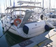 Yacht Bavaria 45 Cruiser for rent in Athens
