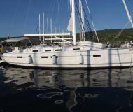 Yacht Bavaria 45 Cruiser Yachtcharter in Marina Punat
