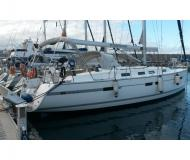Yacht Bavaria 45 Cruiser for hire in Marina del Sur