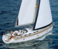Segelyacht Bavaria 46 chartern in Talamone Marina