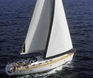 Sailing boat Bavaria 46 available for charter in Pula