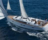 Segelyacht Bavaria 46 Cruiser Yachtcharter in Furnari
