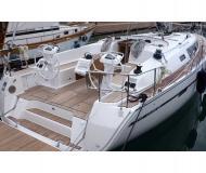 Segelyacht Bavaria 46 chartern in Nettuno