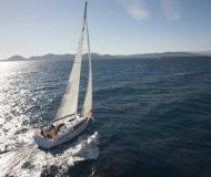 Segelyacht Bavaria 46 Cruiser chartern in Marina Göteborg Langedrag