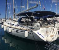 Yacht Bavaria 46 Cruiser Yachtcharter in Marina Kornati