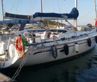 Yacht Bavaria 46 Cruiser for rent in Fezzano
