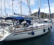 Sailing yacht Bavaria 46 Cruiser available for charter in Marina di Salivoli