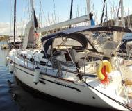 Segelboot Bavaria 46 Cruiser chartern in Marine Betina