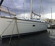 Yacht Bavaria 46 Cruiser available for charter in Birgu