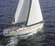 Yacht Bavaria 46 Cruiser for hire in Yacht Harbour Breege
