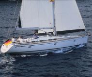 Segelyacht Bavaria 46 Cruiser chartern in Gros Islet
