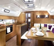 Sail boat Bavaria 46 Cruiser for rent in Gothenburg
