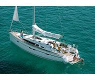 Yacht Bavaria 46 Cruiser chartern in Marina Lindholmen