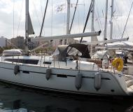 Segelboot Bavaria 46 Cruiser chartern in S Arenal