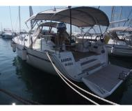 Sailing yacht Bavaria 46 Cruiser for rent in Marina Punat