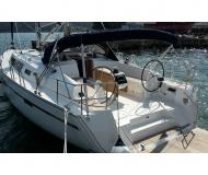 Sail boat Bavaria 46 Cruiser available for charter in ACI Dubrovnik Marina