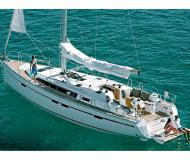 Sailing yacht Bavaria 46 Cruiser available for charter in Marina di Sant Elmo