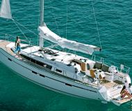 Sailing boat Bavaria 46 Cruiser for charter in Marina Jachtwerf Maronier