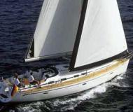 Yacht Bavaria 46 Cruiser chartern in Marina Borgo