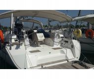 Sailing yacht Bavaria 46 Cruiser for hire in Preveza Marina