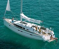 Sailing yacht Bavaria 46 Cruiser for rent in Cannigione Marina